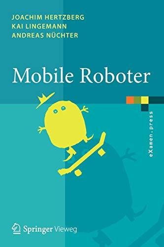 Mobile Roboter By Springer
