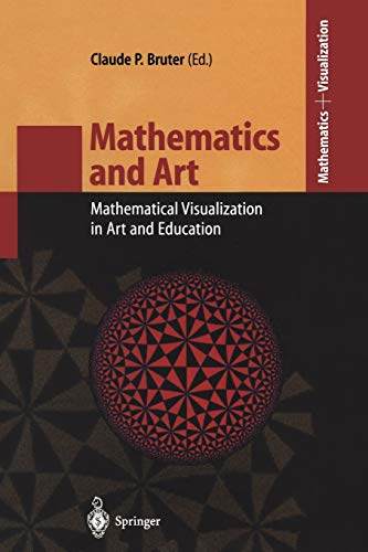 Mathematics and Art By Claude P. Bruter