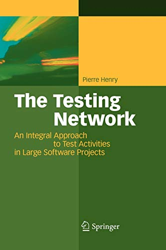 The Testing Network By Jean-Jacques Pierre Henry