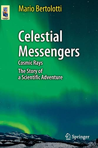 Celestial Messengers By Mario Bertolotti