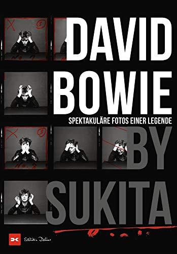 David Bowie by Sukita By Masayoshi Sukita