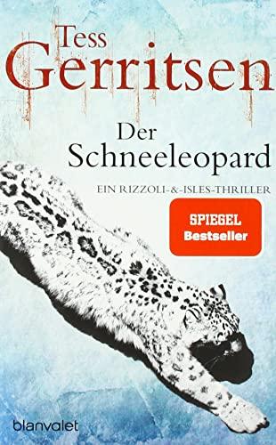 Der Schneeleopard By Tess Gerritsen