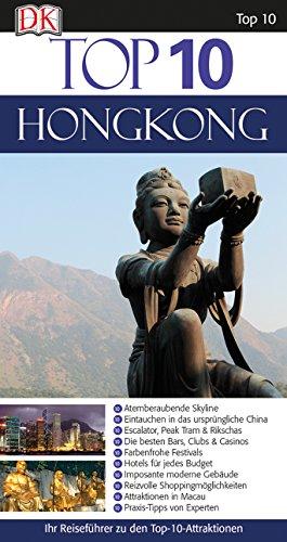 Top 10 Hongkong