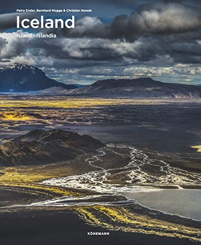 Iceland By Petra Ender