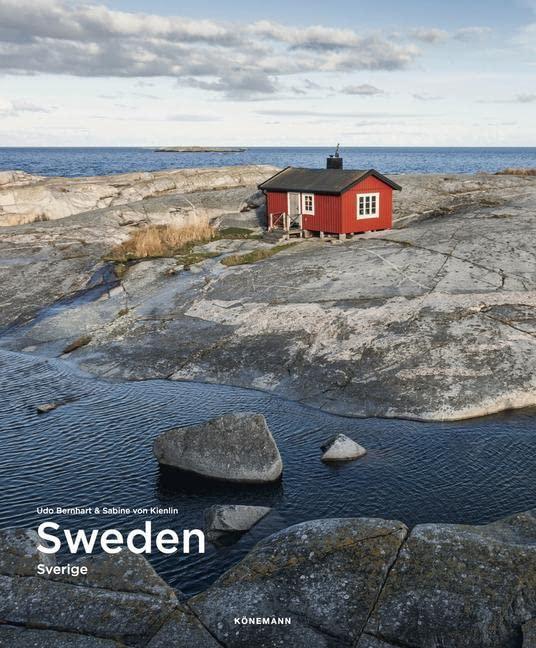 Sweden By Sabine Von Kienlin