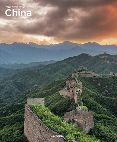 China By Katja Sassmanshausen
