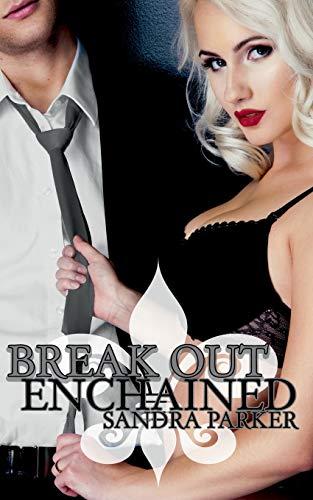 Break Out By Sandra Parker