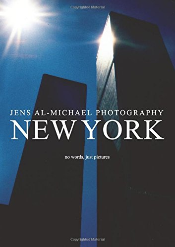 New York - no words, just pictures: Jens Al-Michael Photography