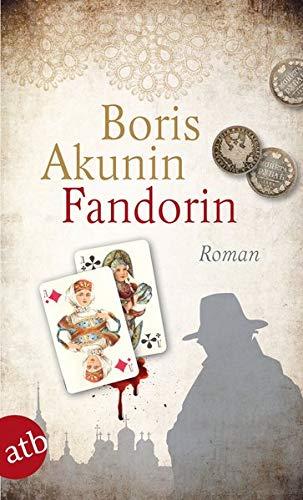 Fandorin By Boris Akunin