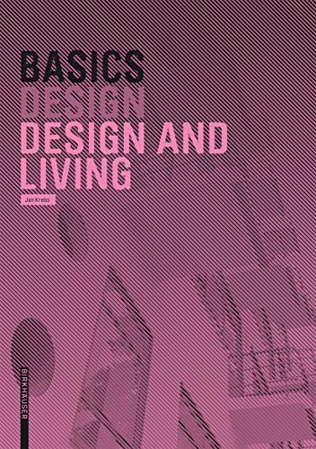 Basics Design and Living By Jan Krebs