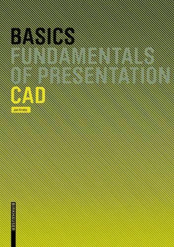 Basics CAD By Jan Krebs