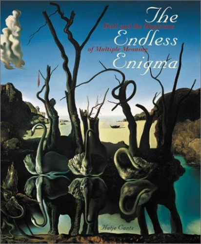 The Endless Enigma By Dwan Ades