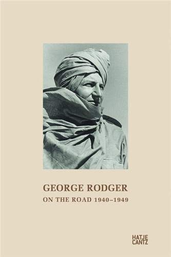 George Rodger By George Rodger