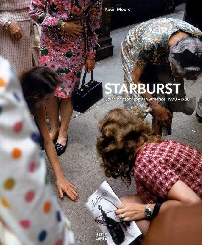 Starburst By James Crump