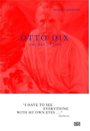 Otto Dix von Philipp Gutbrod