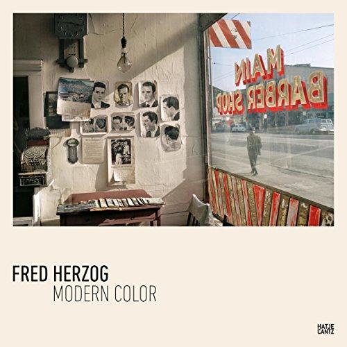Fred Herzog By David Campany