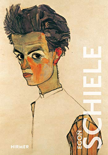 Egon Schiele (The Great Masters of Art) By Diethard Leopold