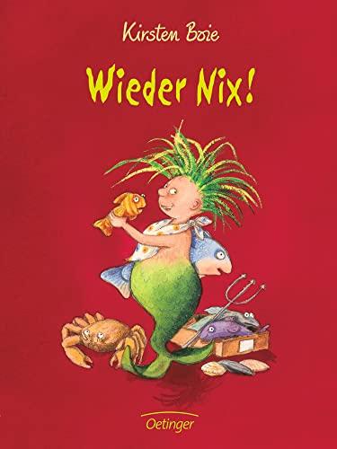 Wieder Nix! By Kirsten Boie