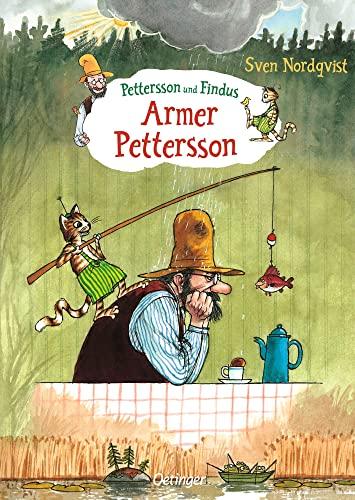 Armer Pettersson von Sven Nordqvist