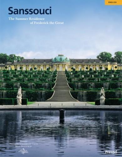 Sanssouci By Prestel