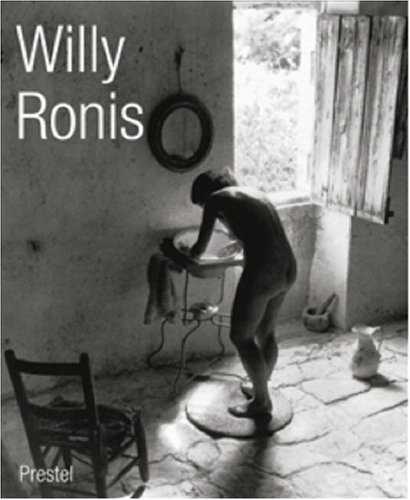 Willy Ronis By Sylvia Bohmer