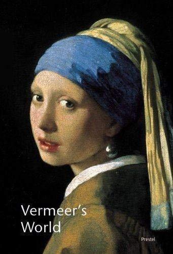 Vermeer's World (Pegasus Series) By Irene Netta