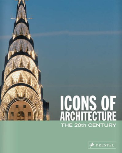 Icons of Architecture By Sabine Thiel-Siling