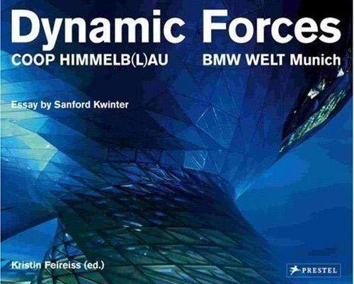 Coop Himmelb(l)au: BMW Welt Munich by Kristin Feireiss