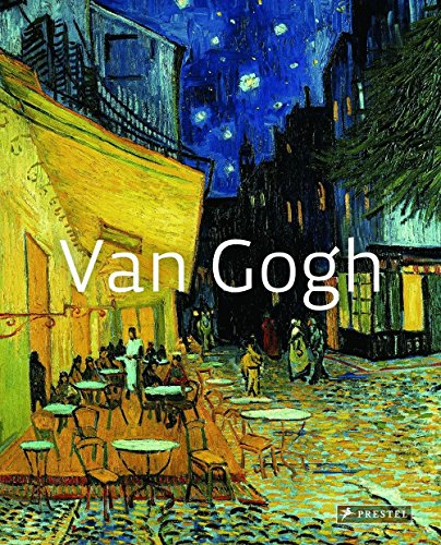 Vincent Van Gogh: Masters of Art By Anna Paola Rapelli