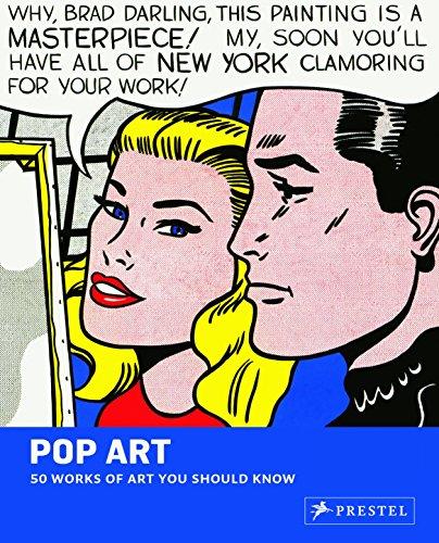 Pop Art By Gary Van Wyk