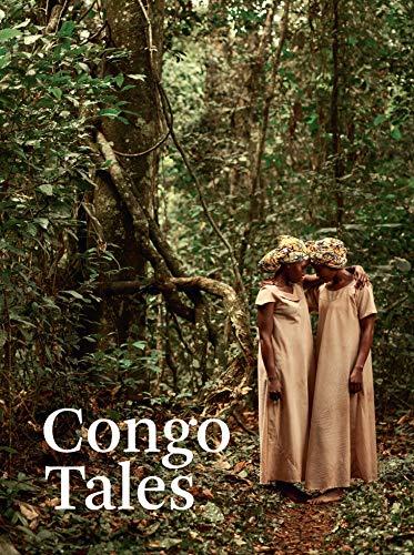 Congo Tales By Stefanie Plattner