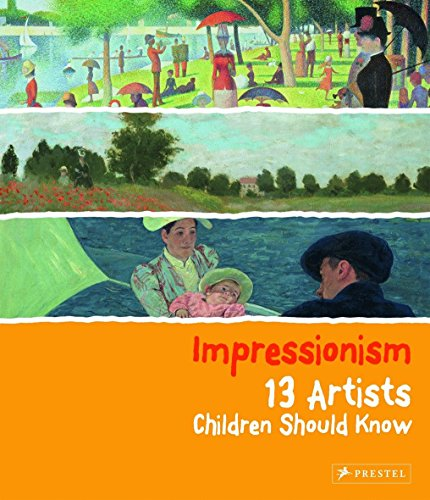 Impressionism By Florian Heine