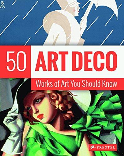 Art Deco By Lynn Federle Orr