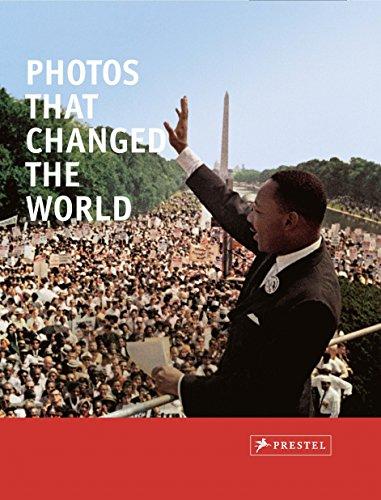 Photos That Changed the World von Peter Stepan