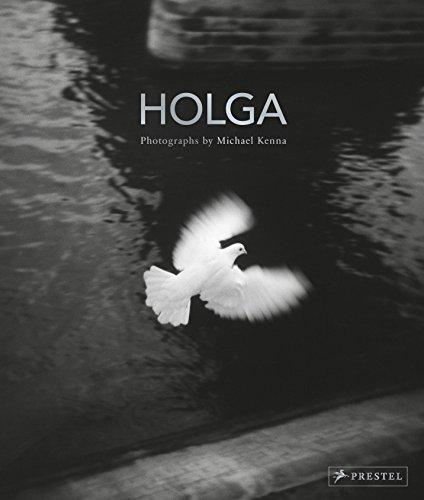 Michael Kenna: Holga By Michael Kenna