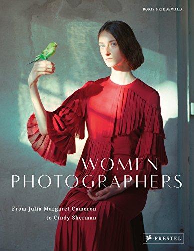 Women Photographers By Boris Friedewald