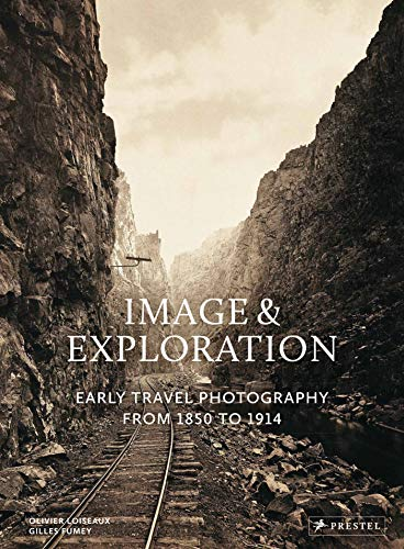 Image and Exploration By Olivier Loiseaux