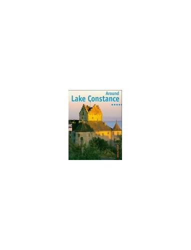 Around Lake Constance By Gerhard Herr