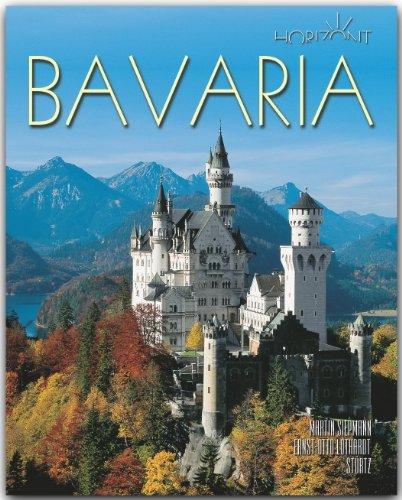 Horizon Bavaria By Ernst-Otto Luthardt