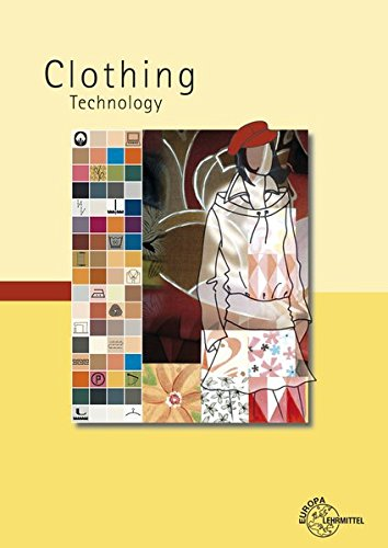 Clothing Technology: .. from Fibre to Fashion by Eberle Hannelore