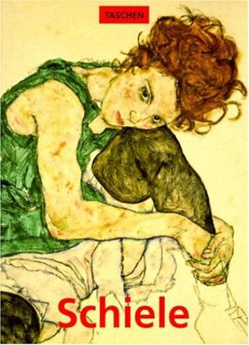 Egon Schiele By Reinhard Steiner