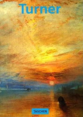 Turner (Taschen Basic Art Series) By Michael Bockemuhl