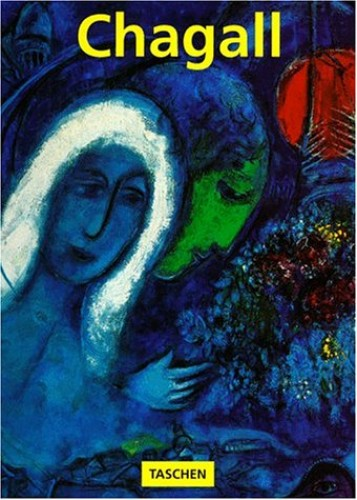 Marc Chagall (Taschen Basic Art Series) By Ingo F. Walther