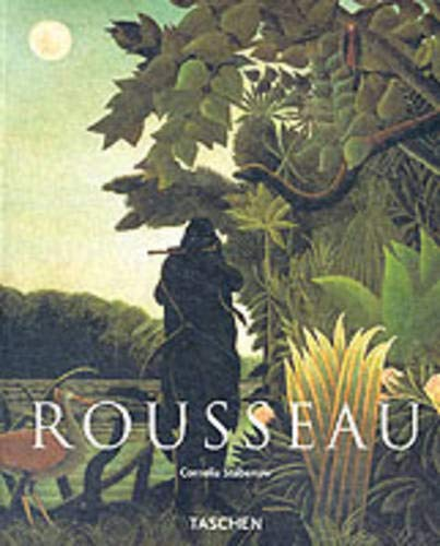 Rousseau Basic Art By Cornelia Stabenow