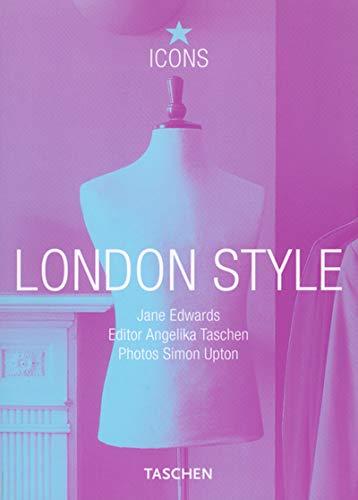 London Style Icon By Jane Edwards