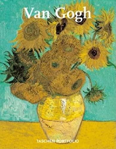 Van Gogh By Taschen