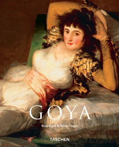 Goya Big Art By Rainer Hagen
