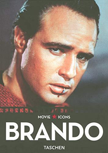 Marlon Brando By F.X. Feeney