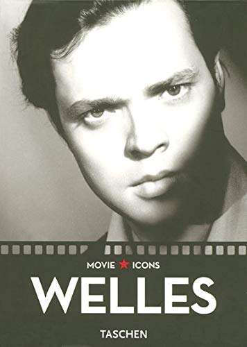 Orson Welles By F.X. Feeney