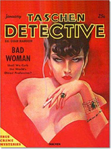 True Crime Detective Magazines von Dian Hanson